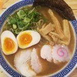 「濃厚魚介豚骨と油そば」ぬーじボンボン メンデス (那覇市)