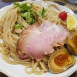「濃厚えびつけ麺」もとなり(那覇市)