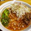 「台湾ラーメン」 麺やgochi(沖縄市)